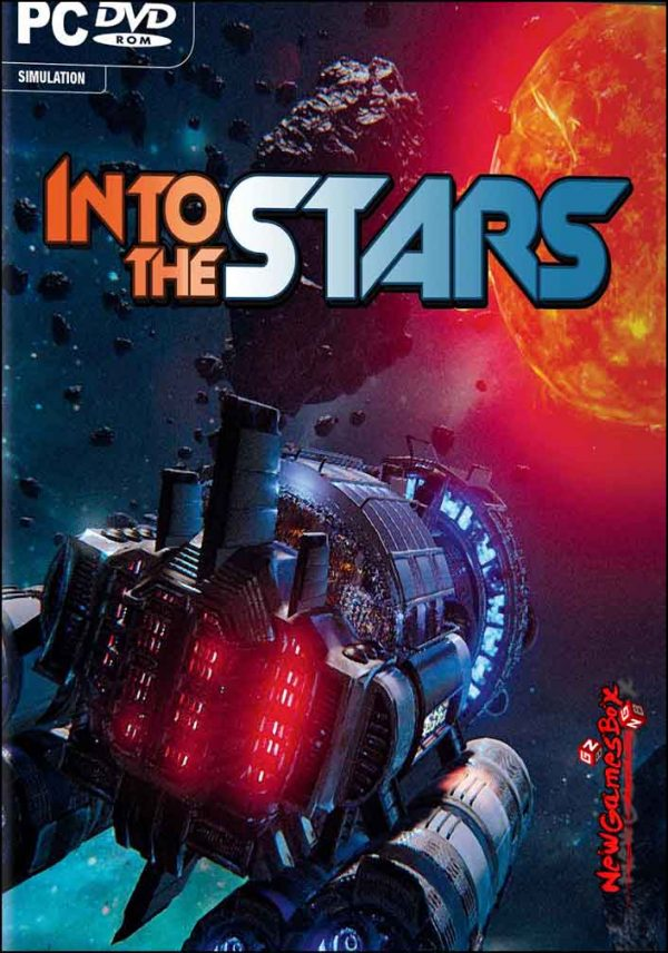 Into The Stars PC Game Free Download