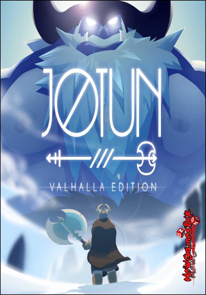 Jotun: Valhalla Edition Download