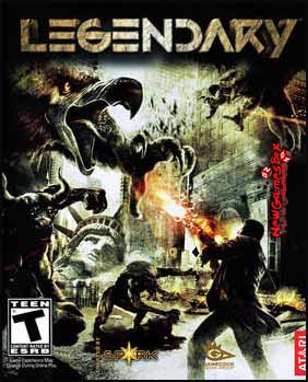 Legendary PC Game Free Download