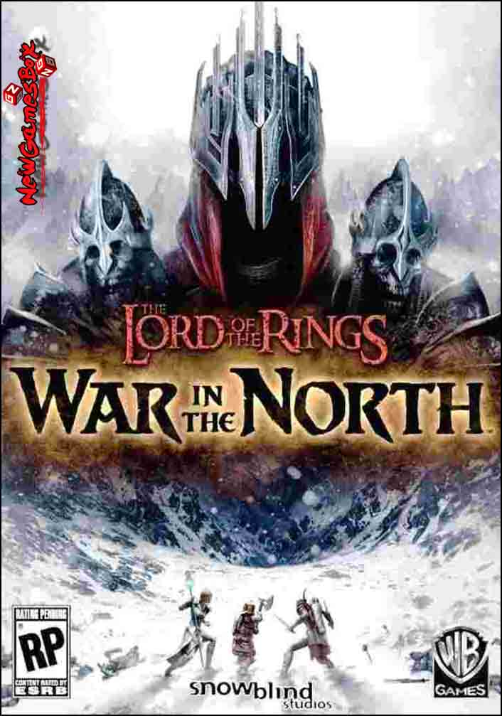 Lord of the Rings War in the North Free Download