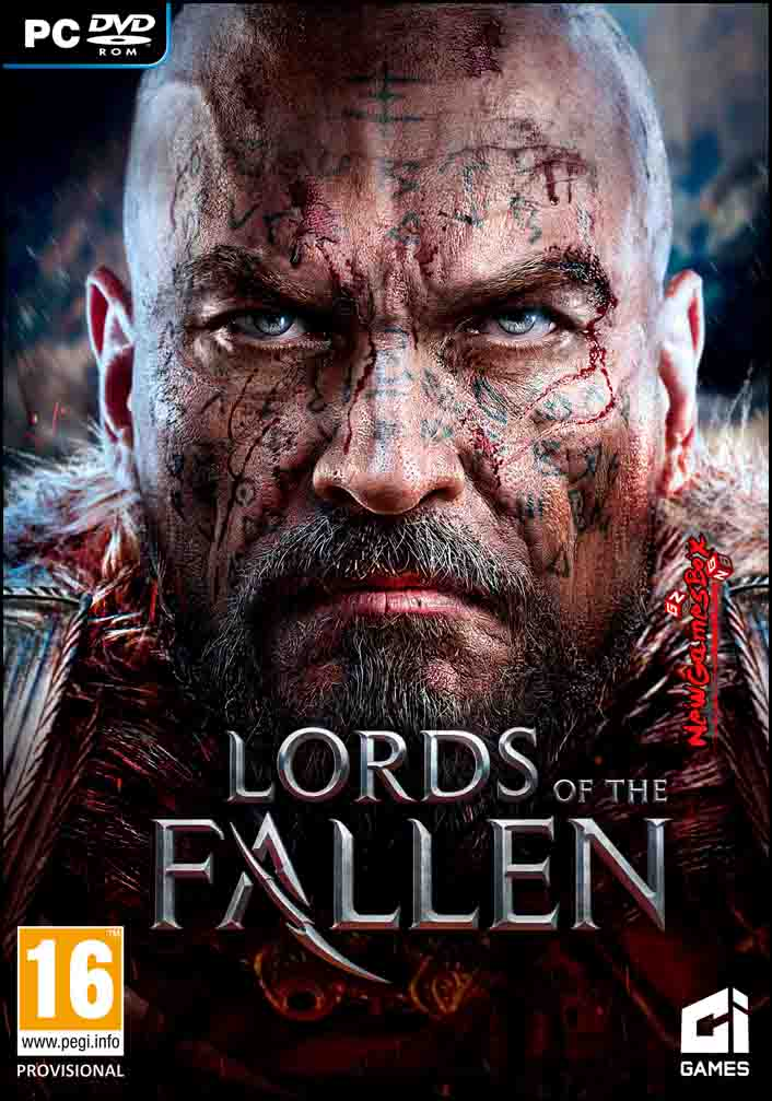 Lords of the fallen free download full version crack (pc).