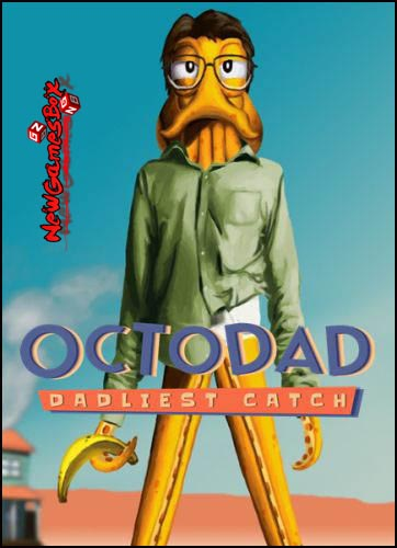 octodad dadliest catch free download full pc game setup
