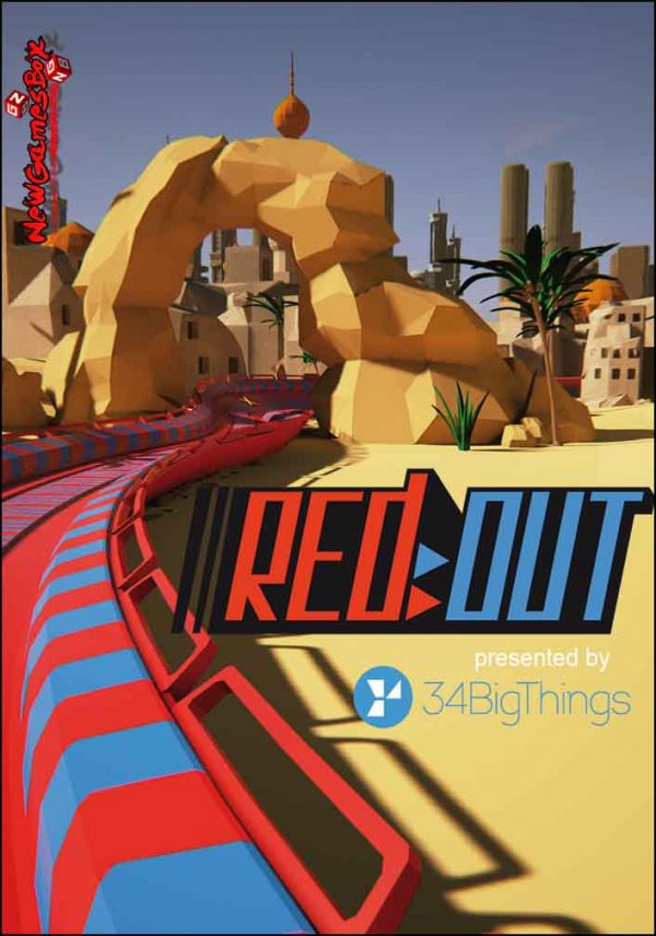Redout PC Game Free Download