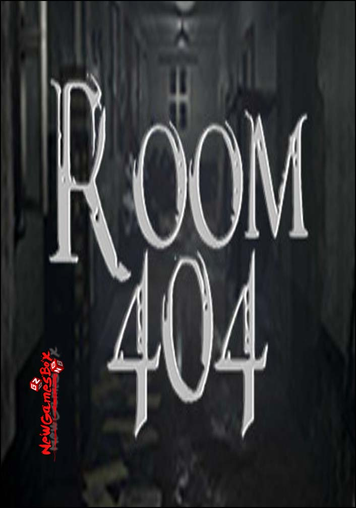Room 404 PC Game Free Download