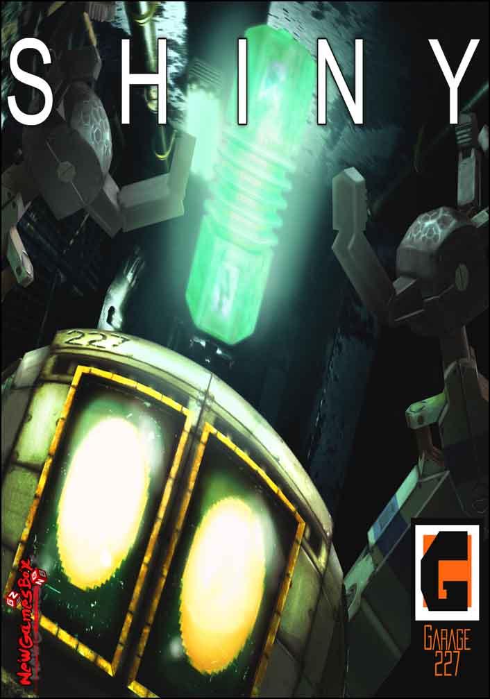 Shiny PC Game Free Download