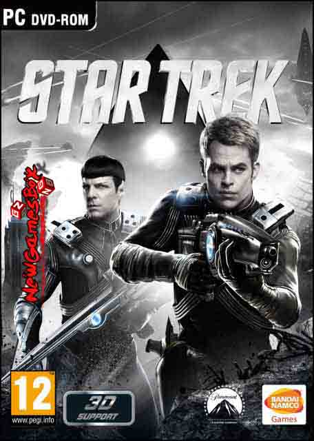 star trek games kostenlos download