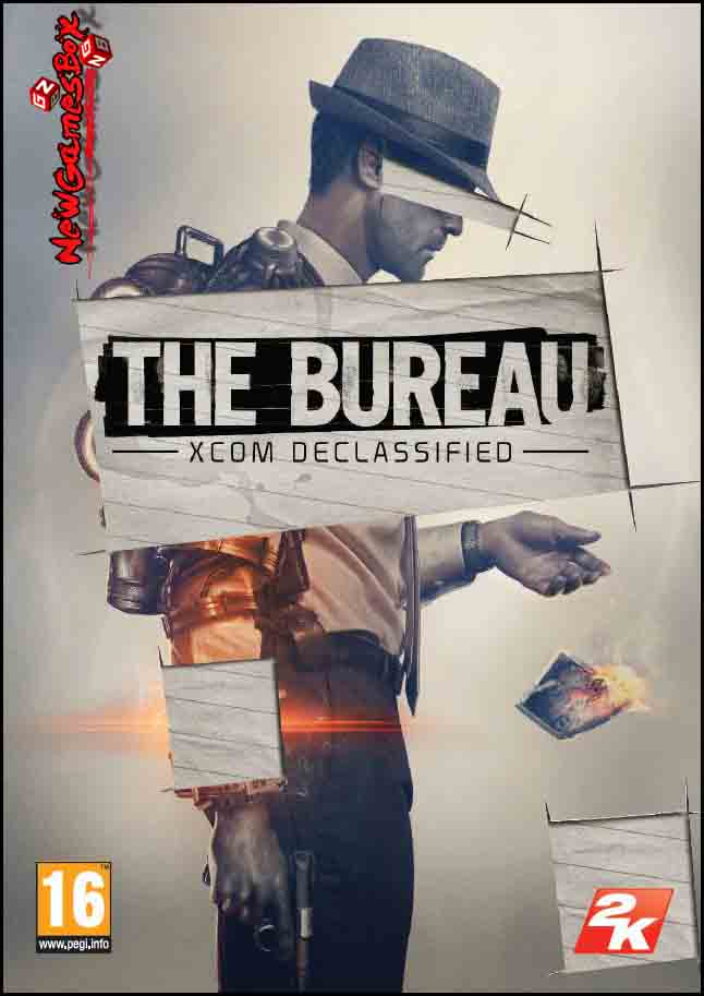 The bureau xcom declassified free download pc game - The bureau xcom declassified download ...