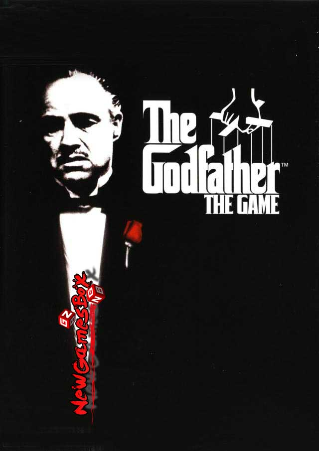 The Godfather The Game Free Download