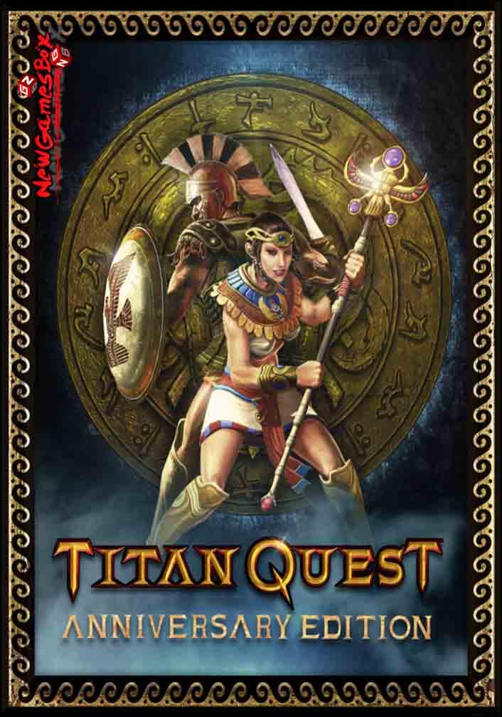 Titan Quest - Download
