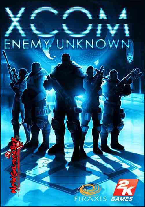 XCOM Enemy Unknown Free Download