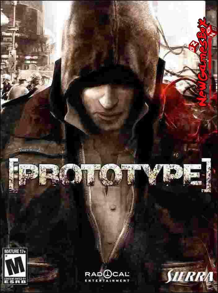 prototype 2 free download full version pc softonic
