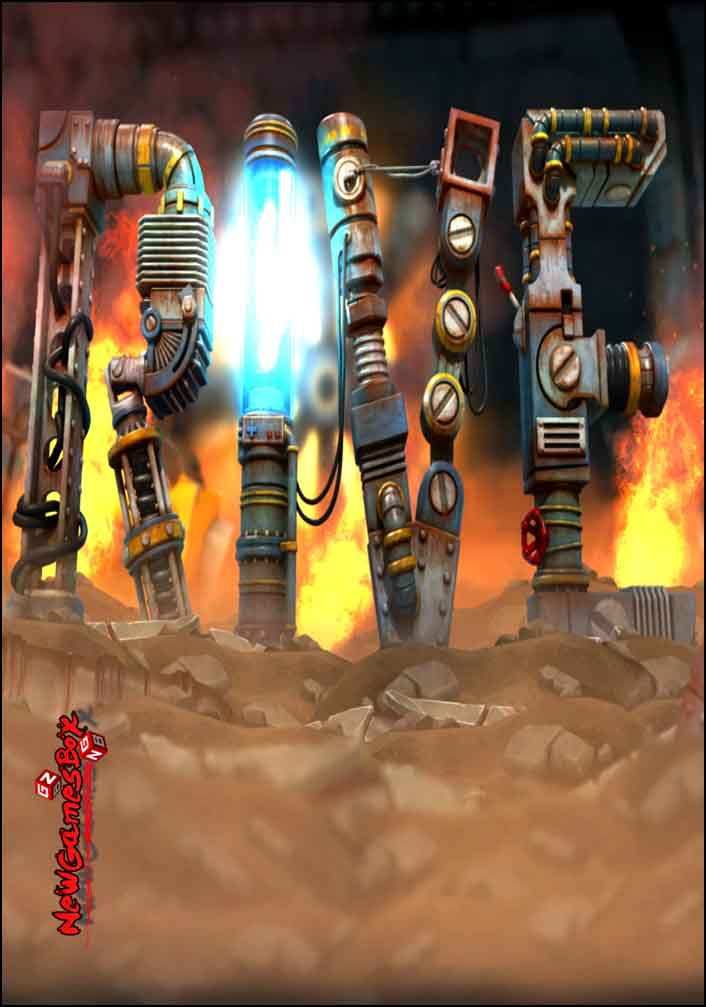 RIVE PC Game Free Download