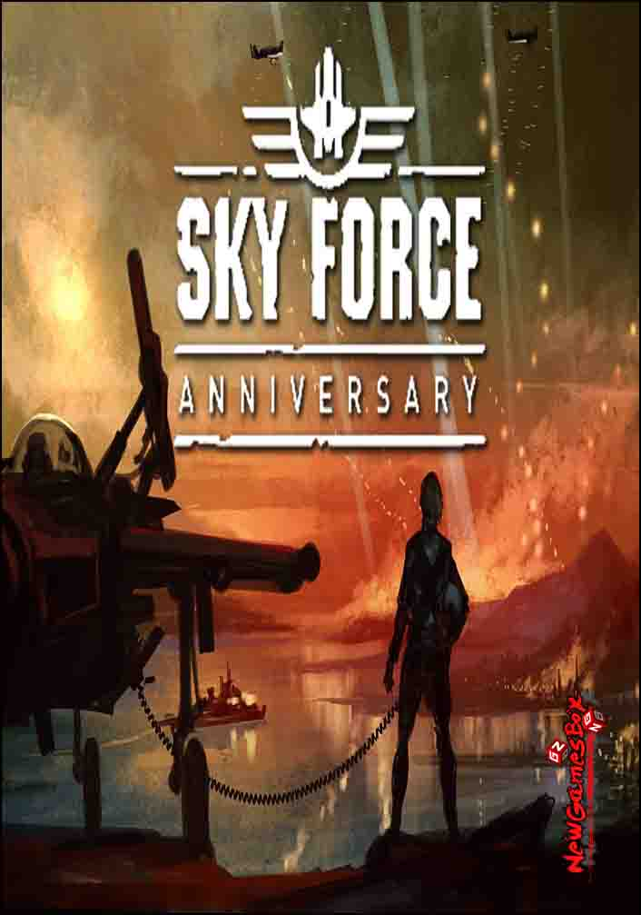 Sky Force Anniversary Download For Mac