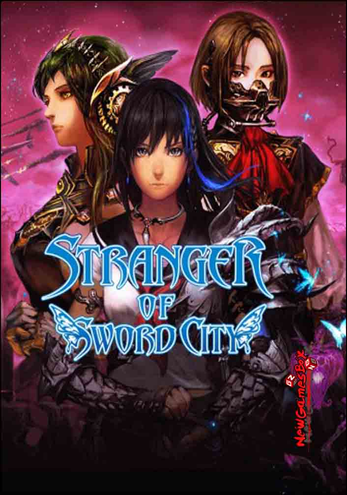 Stranger Of Sword City Free Download