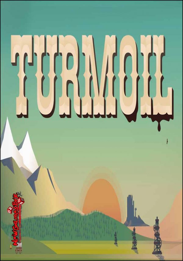 Turmoil PC Game Free Download