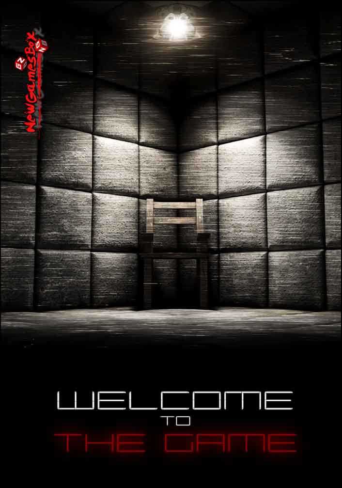 Welcome To The Red Room Game Download