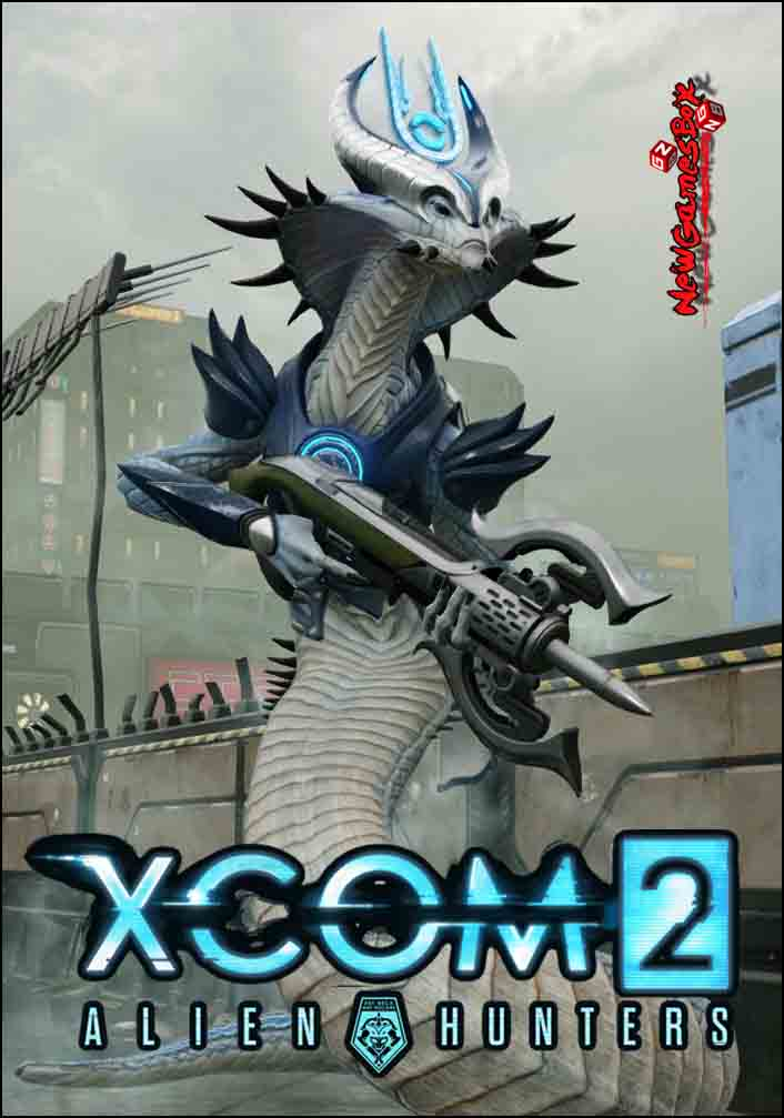 XCOM 2 Alien Hunters Free Download