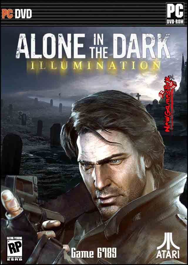 Alone in the Dark Illumination Free Download