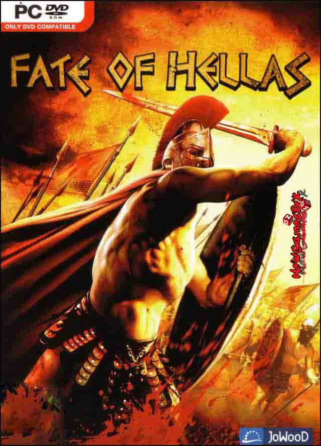 Ancient Wars Sparta The Fate Of Hellas Free Download