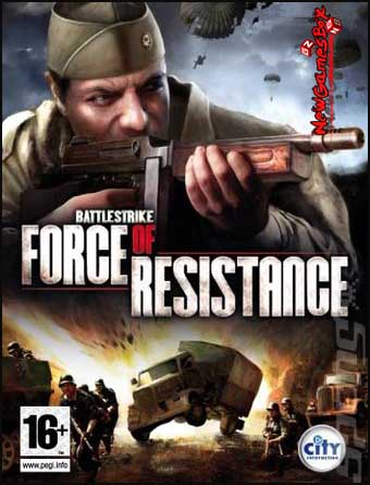 Battlestrike Force Of Resistance Free Download PC Game
