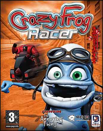 Crazy Frog Racer Free Download