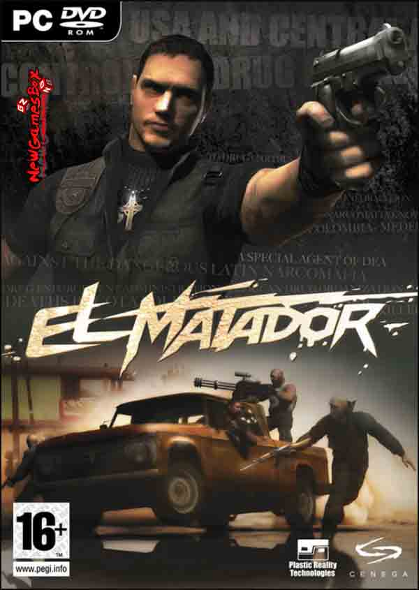 El Matador Free Download