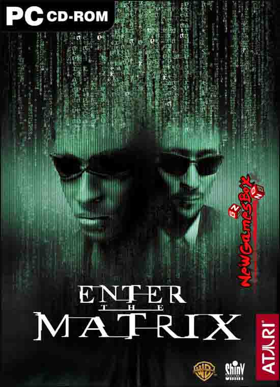 Enter The Matrix Free Download