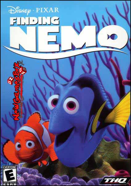 Finding Nemo Free Download