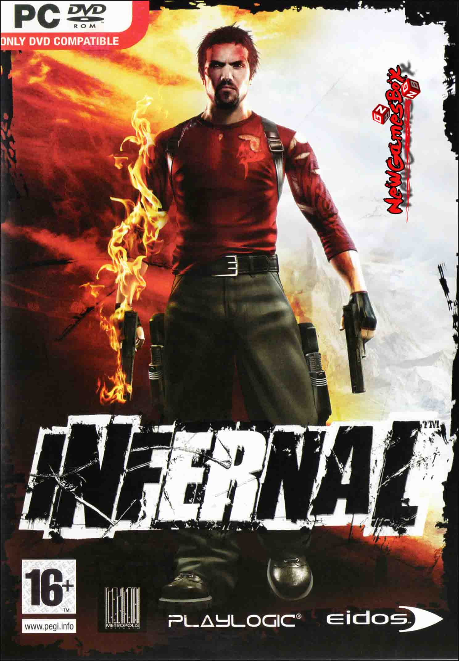 Infernal Free Download