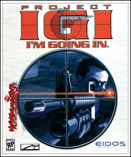 IGI Free Download Full Version PC Game Setup