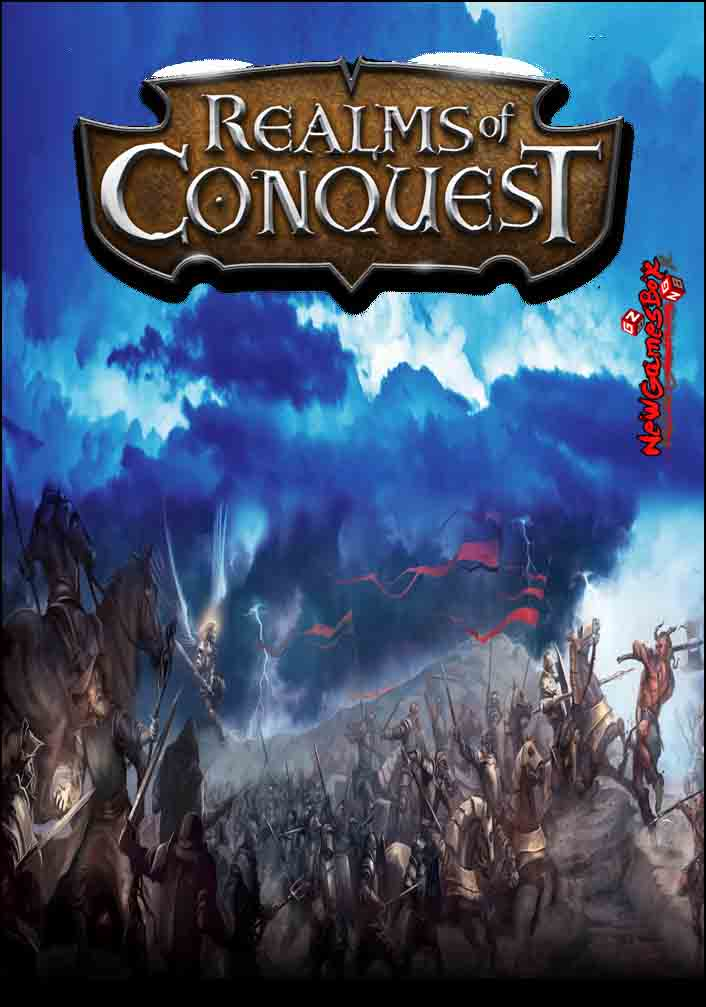 Realms Of Conquest Free Download