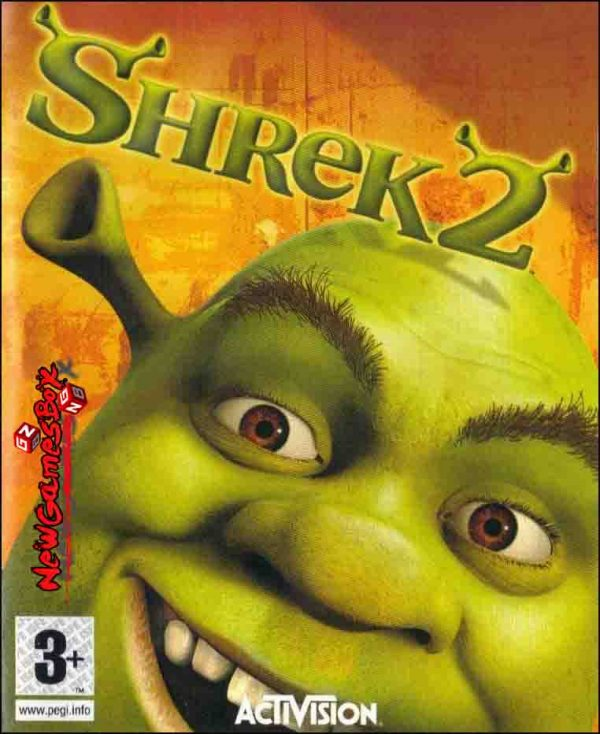 Shrek 2 Free Download