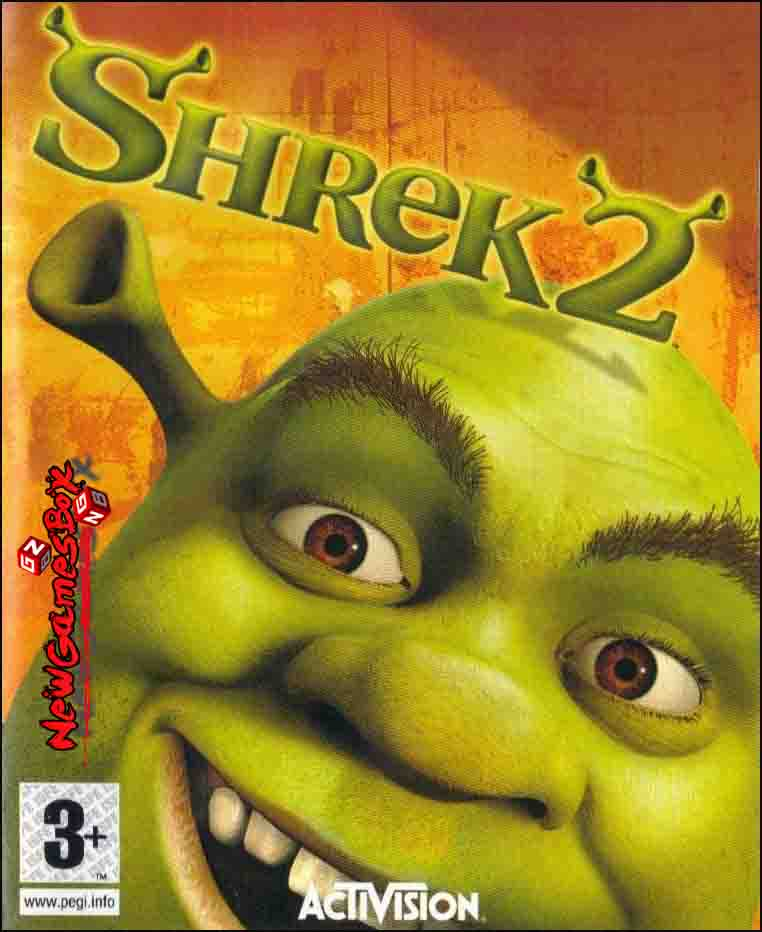 Shrek 2 free download full version pc game setup.