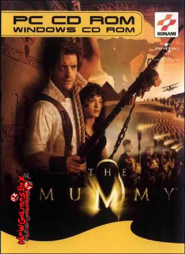 The Mummy 1 Free Download