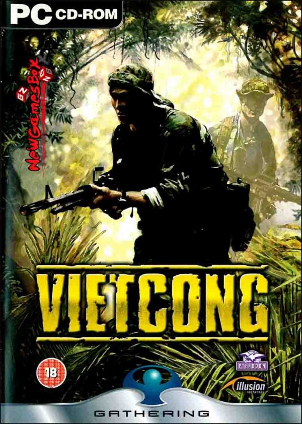 Vietcong Free Download