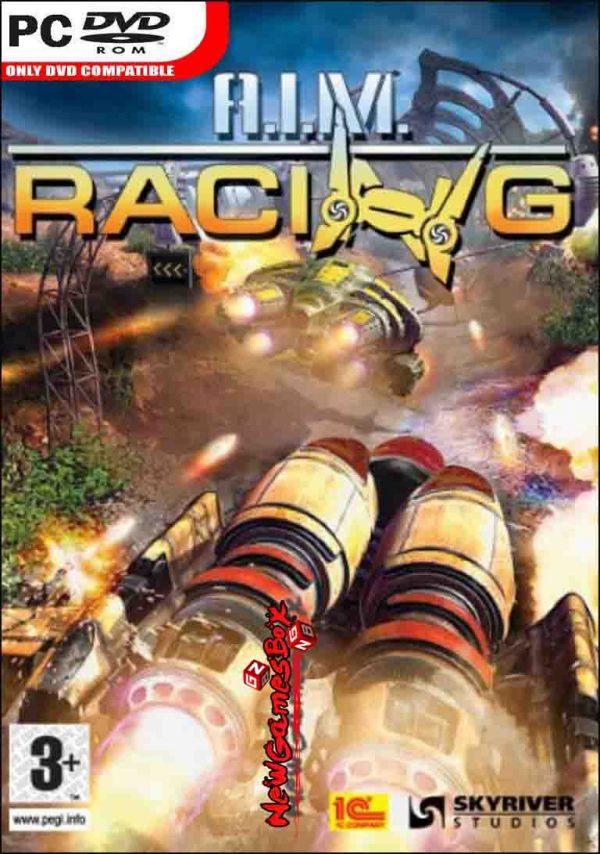 AIM Racing Free Download