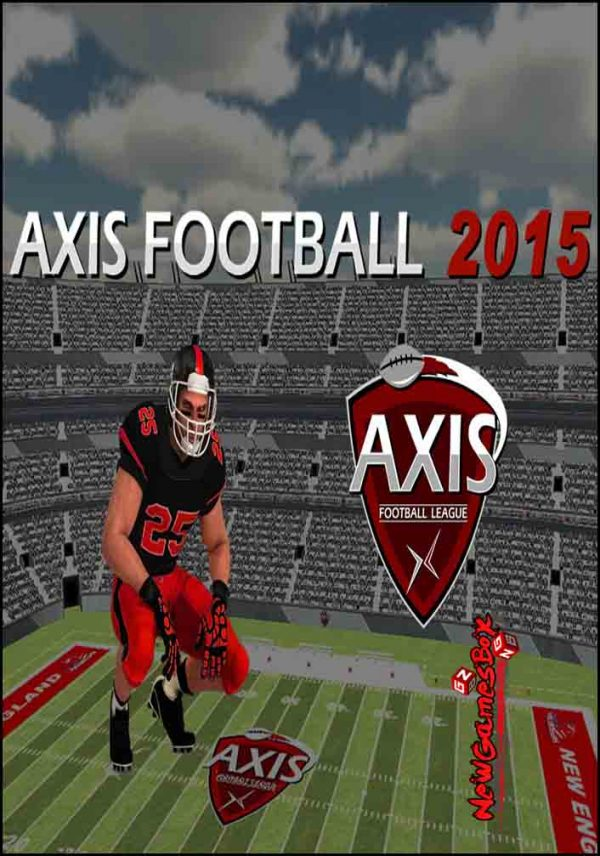 Axis Football 2015 Free Download