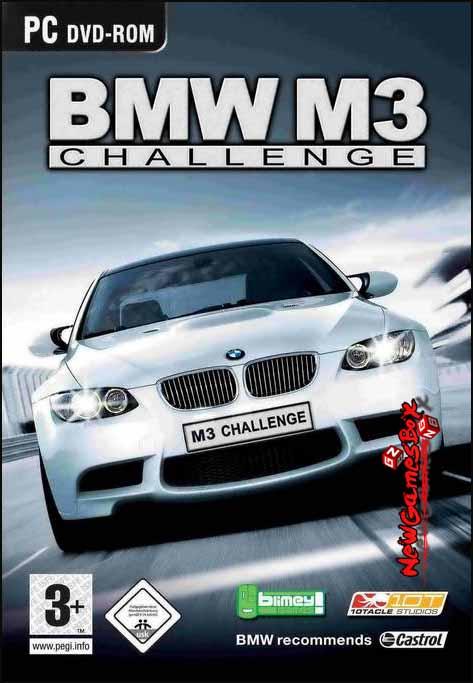 BMW M3 Challenge Free Download