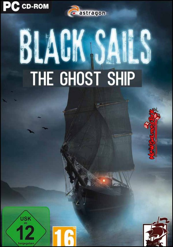Black Sails The Ghost Ship Free Download