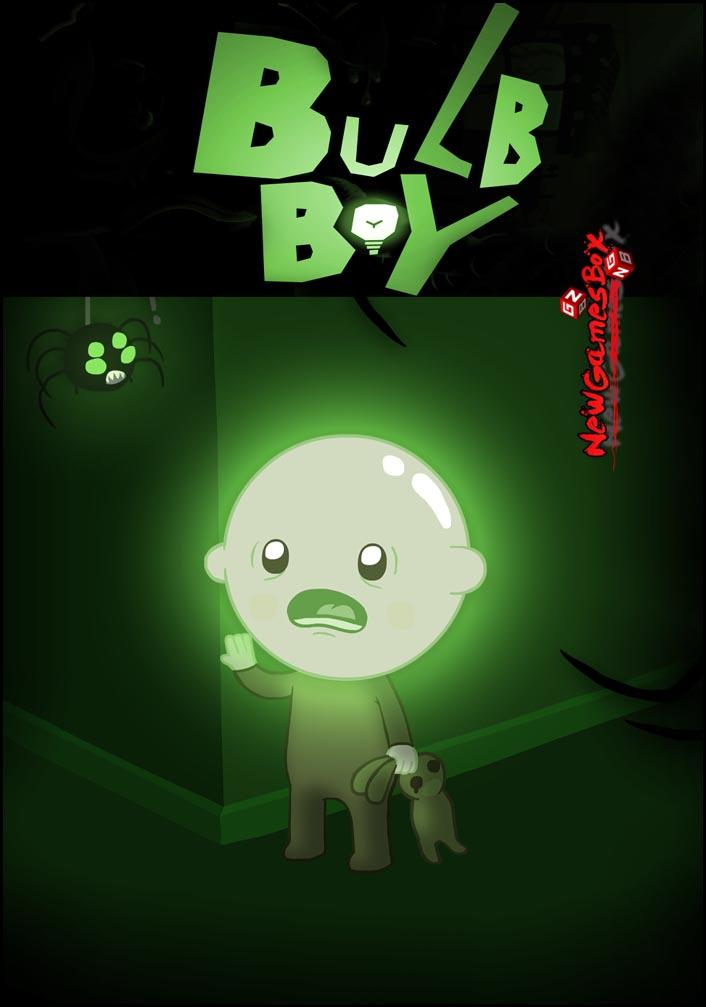 Bulb Boy - Soundtrack Remastered full crack