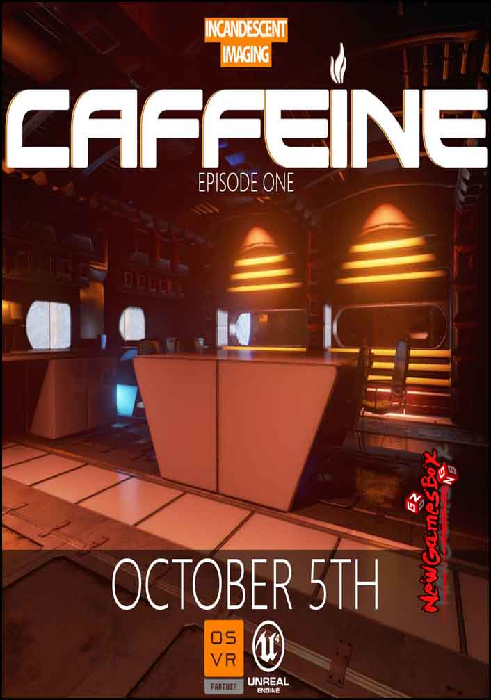 Caffeine Episode One Free Download