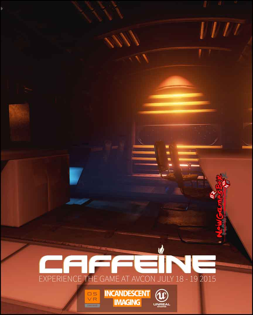 Caffeine Free Download