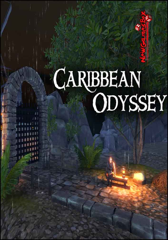 Caribbean Odyssey Free Download