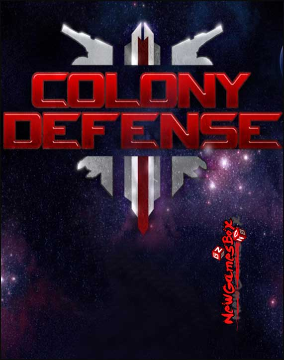 Colony Defense Free Download