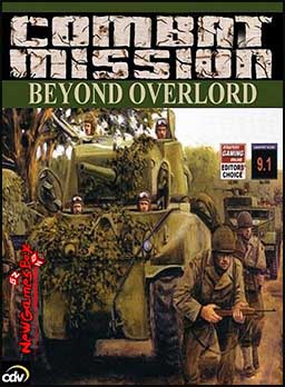 Combat Mission Beyond Overlord Free Download