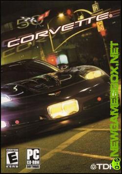 Corvette Free Download Full