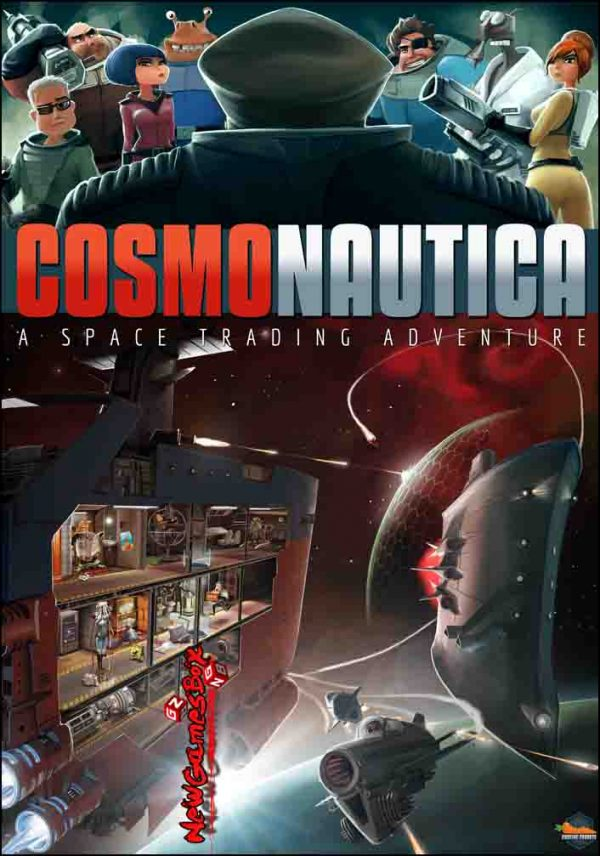 Cosmonautica 2015 Free Download