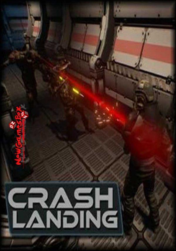 Crash Landing Free Download