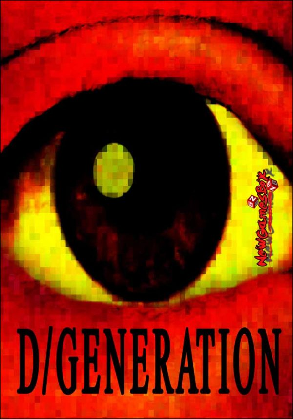 D Generation HD Free Download