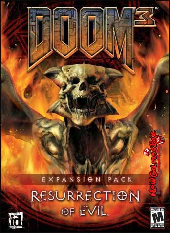 DOOM 3 Resurrection of Evil Free Download